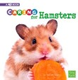 Caring for Hamsters: A 4D Book