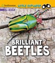 Brilliant Beetles: A 4D Book