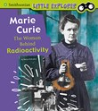 Marie Curie: The Woman Behind Radioactivity