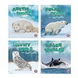 Polar Animals Classroom Collection