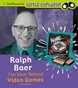 Ralph Baer: The Man Behind Video Games