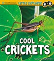 Cool Crickets: A 4D Book