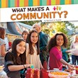 What Makes a Community?