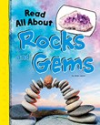 Read All About Rocks and Gems