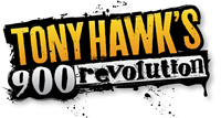 Tony Hawk 900 Revolution