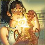 Mythology & Legends