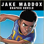 Jake Maddox Graphic Novels