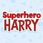 Superhero Harry
