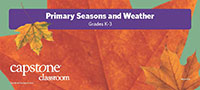 Seasons and Weather Image