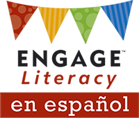Click here to learn more about Engage Literacy 'en Español'.