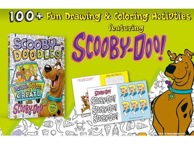Scooby-Doodles