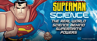 Superman Science