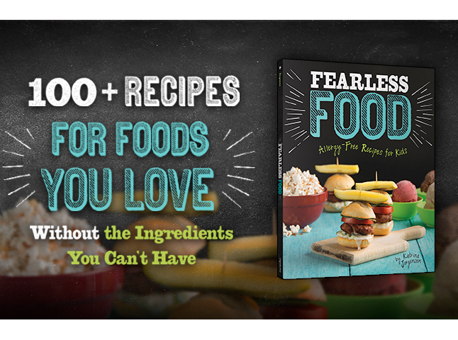 Fearless Food