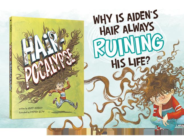 Hair-Pocalypse