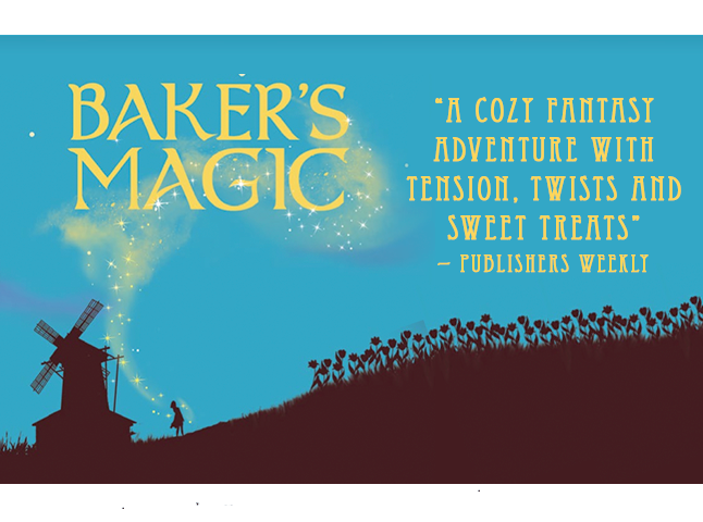 Baker&#39&#59;s Magic