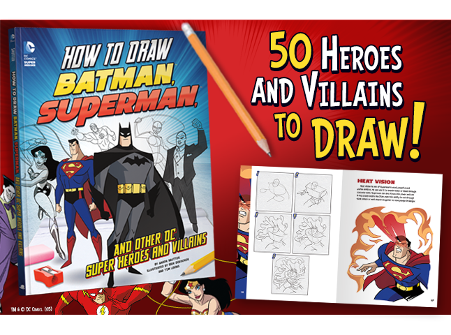 How to Draw DC