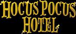 Hocus Pocus Mini Site