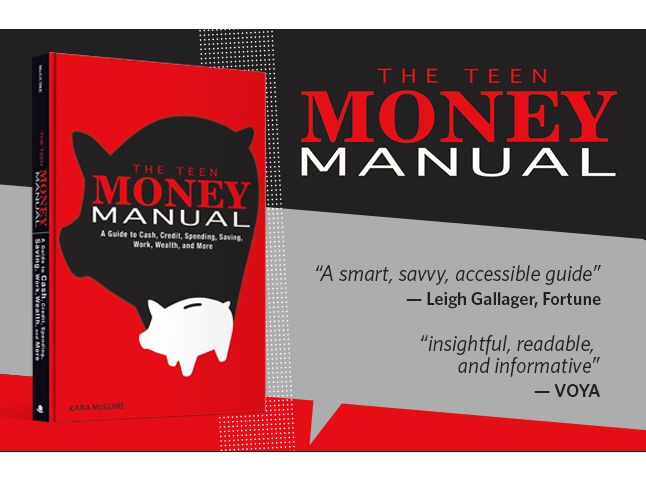 The Teen Money Manual