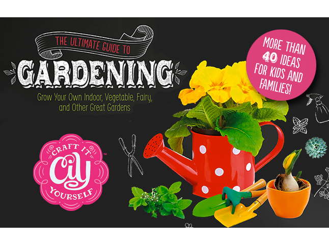 Ultimate Guide to Gardening