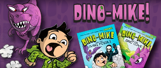 Dino-Mike
