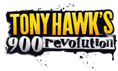 Tony Hawk Reading Revolution