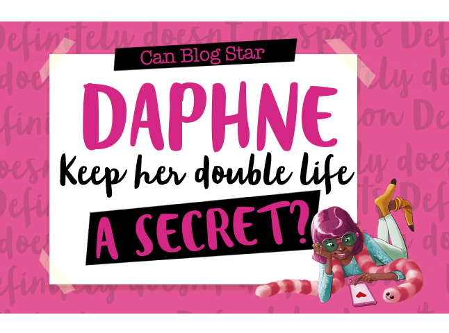 Definitely Daphne