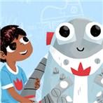 Robot and Rico