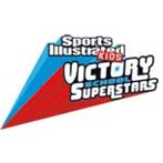 Sports Illustrated Kids Victory School Superstars