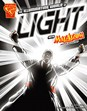 Illuminating World of Light with Max Axiom, Super Scientist
