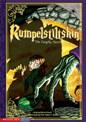 Rumpelstiltskin: The Graphic Novel