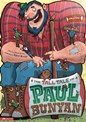Tall Tale of Paul Bunyan: The Graphic Novel