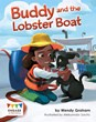 Buddy and the Lobster Boat