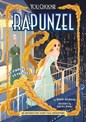 Rapunzel: An Interactive Fairy Tale Adventure
