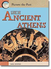Life in Ancient Athens