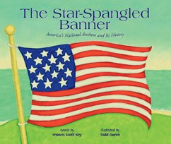 The Star-Spangled Banner: America's National Anthem and Its History