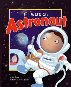 if i were an astronaut writing