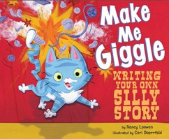 Make Me Giggle: Writing Your Own Silly Story