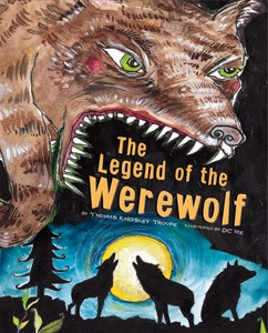 The Legend of the Werewolf