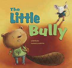 The Little Bully | Capstone Library