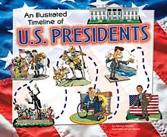 An Illustrated Timeline of U.S. Presidents