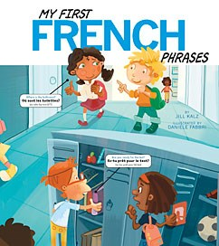 My First French Phrases | Capstone Young Readers