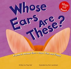 Whose Ears Are Whose?