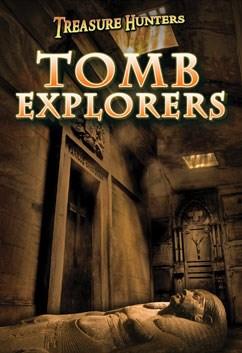 Tomb Explorers | Capstone Young Readers