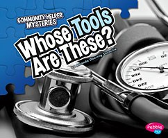 Whose Tools Are These?