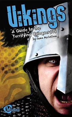 Vikings: A Guide to the Terrifying Conquerors | Capstone Library