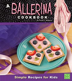A Ballerina Cookbook58 Simple Recipes For Kids