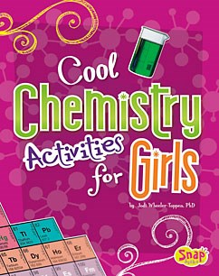 Cool Chemistry Activities for Girls | Capstone Library