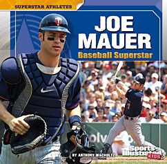 Joe Mauer: Baseball Superstar