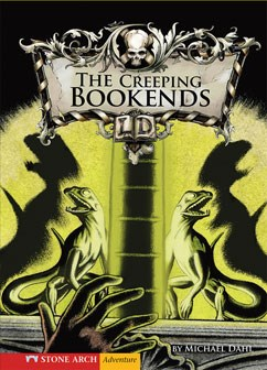The Creeping Bookends