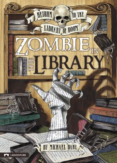 Zombie in the Library